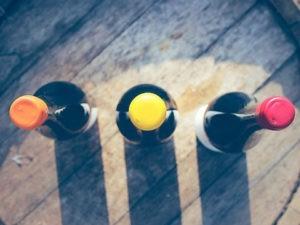 Los seis mejores vinos de Ronda para disfrutar de la filosofía orgánica cata de vino wine tasting