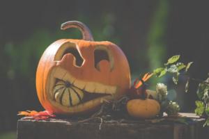 Halloween in Spain Halloween en España