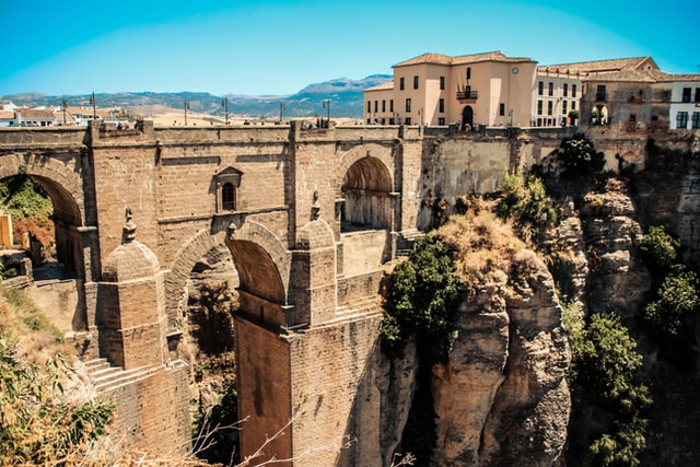 best hikes in ronda