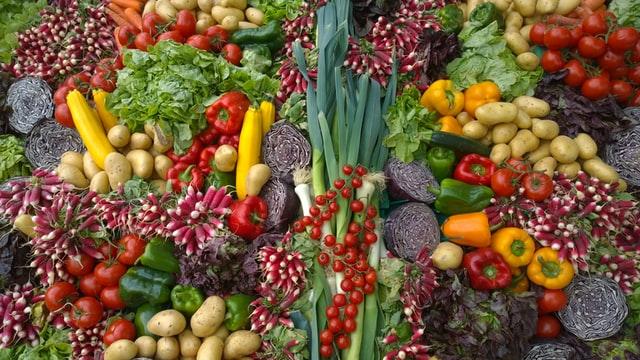 comida organica en ronda
