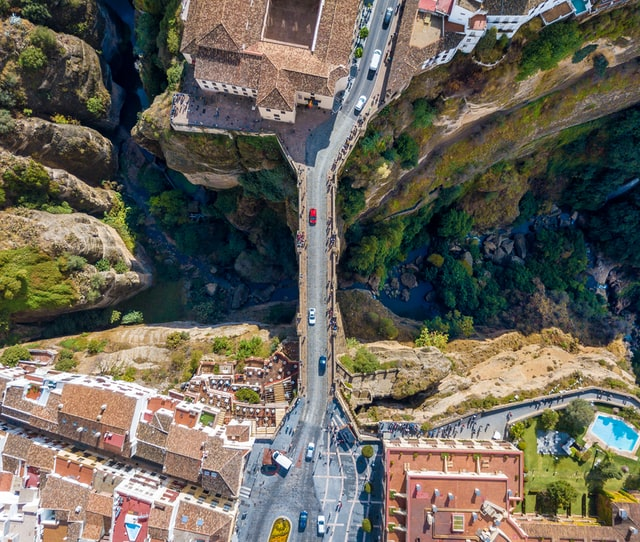 visit ronda in one day