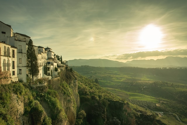 where to stay in Ronda