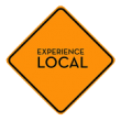 Experience local